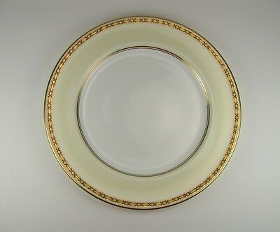 Royal Paragon Elegant Dinner Plate - Replica of Queen Mary Service 1933-1934