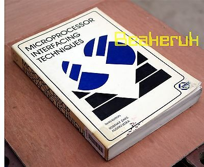Microprocessor interfacing techniques 3rd Edition