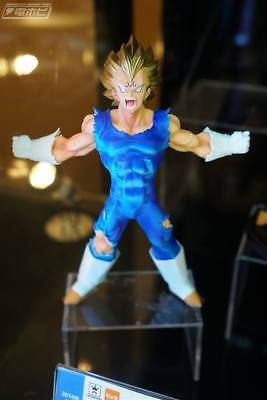 Dragonball Z Blood of Saiyans Majin Vegeta DBZ Banpresto PREORDER