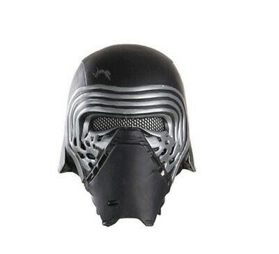 Star Wars Force Awakens Kylo Ren Mask