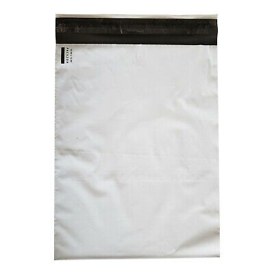 200 10x13 Poly Mailers Shipping Envelopes Self Sealing Plastic Bags 2 Mil