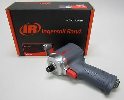 """Ingersoll Rand 35MAX 1/2"""" Drive Ultra-Compact Impact Wrench Impactool"""