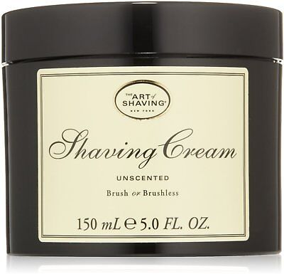 Shaving Cream, The Art Of Shaving, 5 oz Unscented