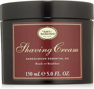 Shaving Cream, The Art Of Shaving, 5 oz Sandalwood
