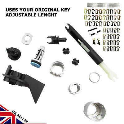Ford Focus Mk2 Max Kuga Bonnet Release Lock Repair Kit Latch Catch 2004-12 C