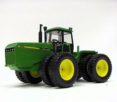 John Deere 8960 Series Tractor 1989 Prestige Collection Diecast 1/32