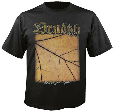 DRUDKH - Somewhere Sadness Wanders - T-Shirt
