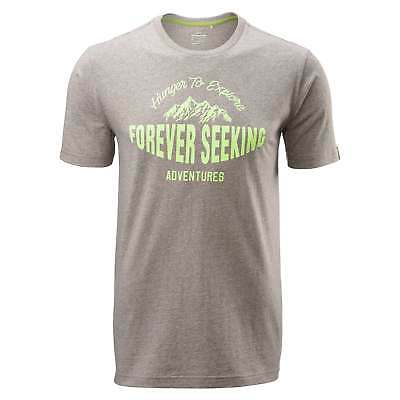 Kathmandu Forever Seeking Adventures Men's T-Shirt