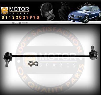 Front Anti Roll Bar Stabiliser Drop Link For Vauxhall Vectra C 6722