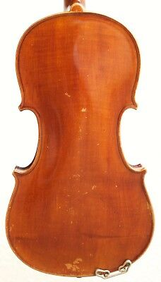 old violin 4/4 geige viola cello fiddle label RAFFAELE ESPOSITO