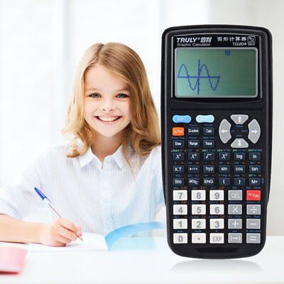 TG204 Portable School Students Graphics Calculator For Graphics Teaching Lot GH