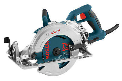 """Bosch Csw41 7-1/4"""" Circular Worm Drive Saw,No CSW41"""