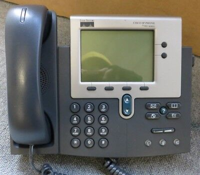 Cisco CP-7940G IP Phone 7900 Series