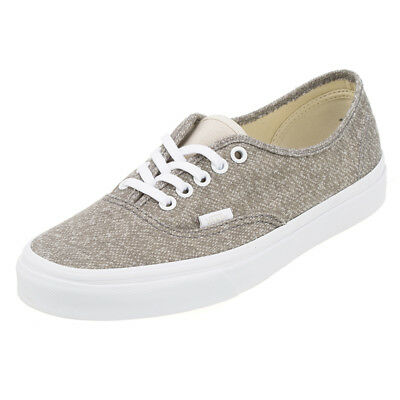 Vans Womens Authentic Shoes in White
