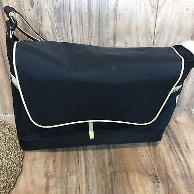 Medela Breast Pump Messenger Style Carrying Tote BAG ONLY