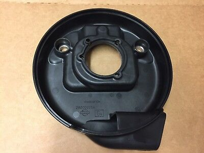 Genuine Harley-Davidson Air Cleaner Box Back Plate Sportster XL models 29000015A