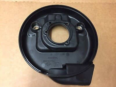 Genuine Harley-Davidson Air Cleaner Box back plate Sportster models 29000015A