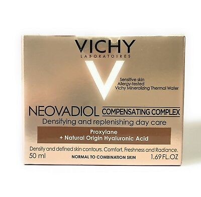 Vichy Neovadiol Compensating Complex Normal to Combination Skin 50ml Exp 07.2018