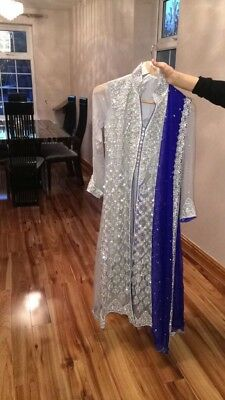 Asian Wedding Clothes