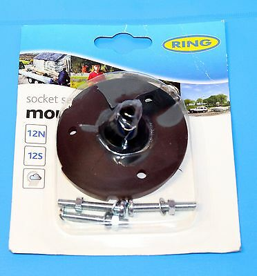 Rct760 Ring Automotive Socket Seal (Towing Accessories) Towing