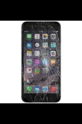 iPhone7 Cracked Screen Glass LCD Replacement Repair Service