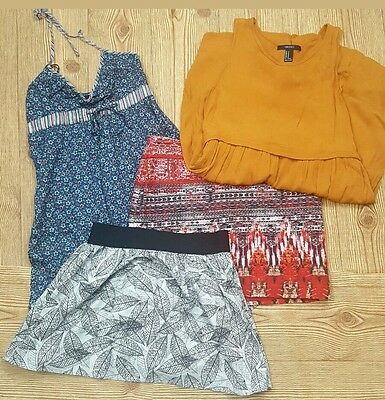 Forever 21 H&M Women's Bundle Clothing