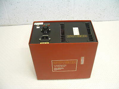 Isotech VEREF High Ambient Thermocouple Refrence Unit 110v AC