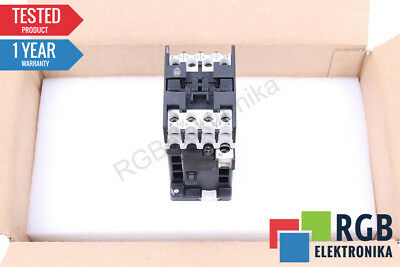 Contactor Dil00M4-G 600Vac 20A Moeller Id33581