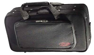 Stagg Semi Rigid Trumpet Rectangual Gig Case