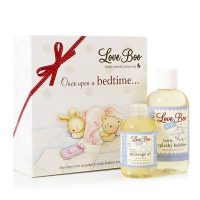 Love Boo Once Upon a Bedtime