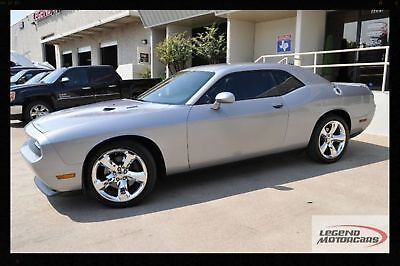 2011 Dodge Challenger R/T 2011 Other R/T!