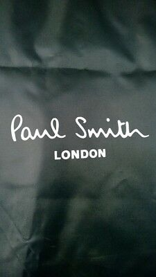 Paul Smith Suit Travel Bag Carrier, BNWT, Black