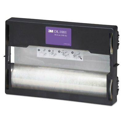 3M Refill Rolls for Heat-Free Laminating Machines 100 ft. DL1001