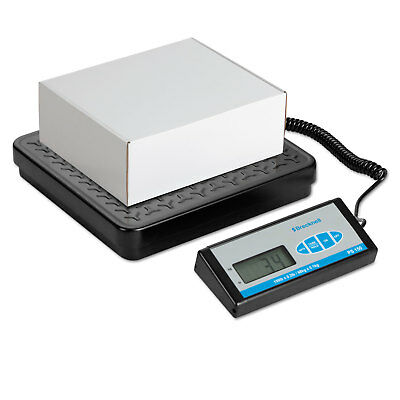 Brecknell Bench Scale with Remote Display 400lb Capacity 12 1/5 x 11 7/10