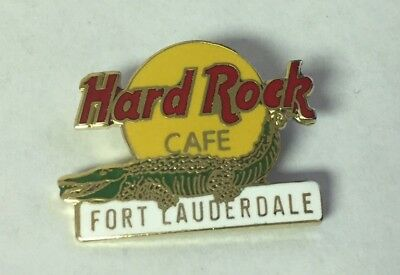 Hard Rock Cafe Fort Lauderdale Pin