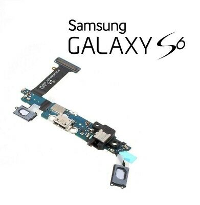 For Samsung Galaxy S6 G920 Charging Port Flex Data Dock Cable Replacement New
