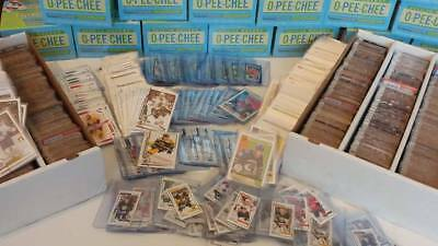 2017-18 UD OPC O-Pee-Chee Base Cards 1-250 You Pick From List Lot 17-18 17/18