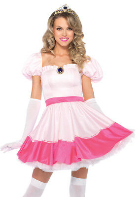 Leg Avenue Women's  Princess Costume