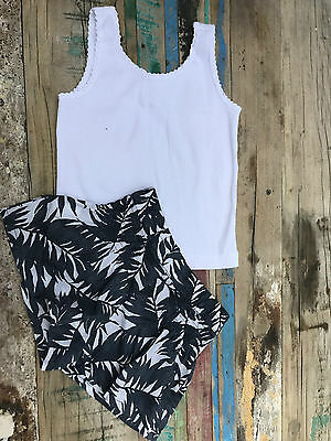 Country Road Short Girls Size 3