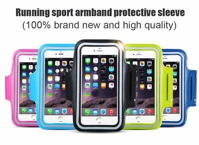 Sports Gym Running Slim Armband for Apple iPhone 6 6s Plus Arm Band Case