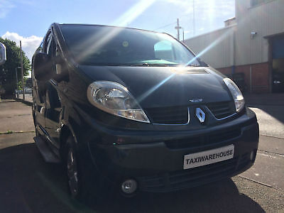 Renault Trafic Taxi 2011 (61)