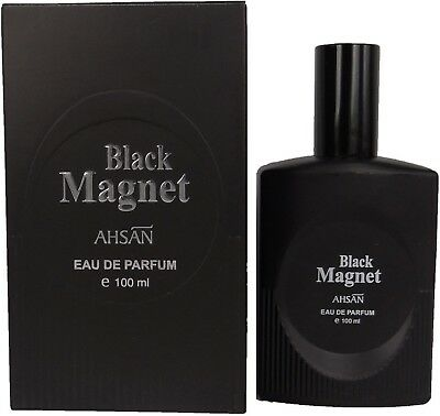 Ahsan Black Magnet EDP 30ml  (For Men)