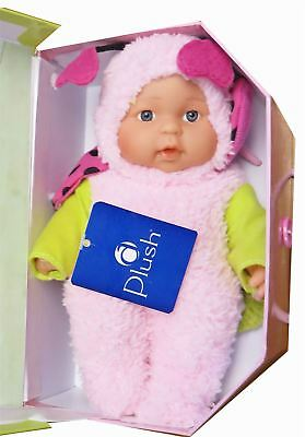 My Adorable Baby 9'' Doll from Plush