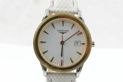 Tag Heuer Professional 2000 Damen Uhr 32Mm Stahl/stahl Medium 973.006R Defekt