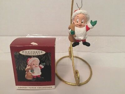 Hallmark Keepsake Ornament ELMER FUDD 1993