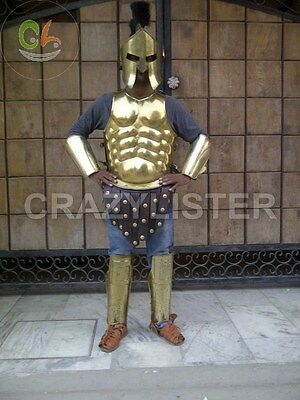 Medieval-Suit-Of-Armor-Halloween-Costumes