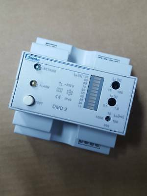 Residual current monitors DMD 2 Type A, 195,5 V - 264,5 V AC, 50 Hz