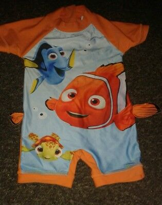 Baby boys swimsuit 9-12 months