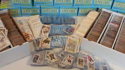 2017-18 UD OPC O-Pee-Chee Base Cards 501-600 SP You Pick From List Lot 17-18