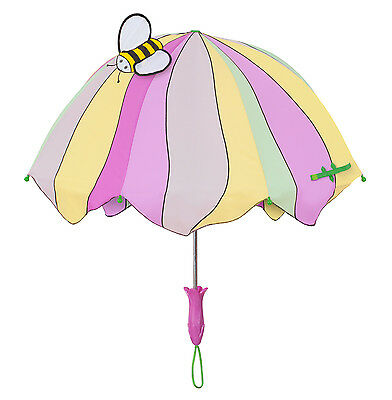 Kidorable Kinder Regenschirm - Lotus